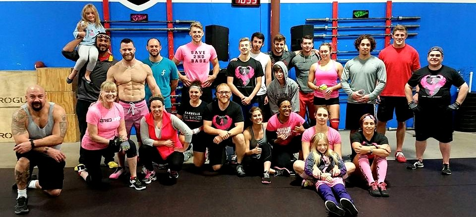 CrossFit Morgantown