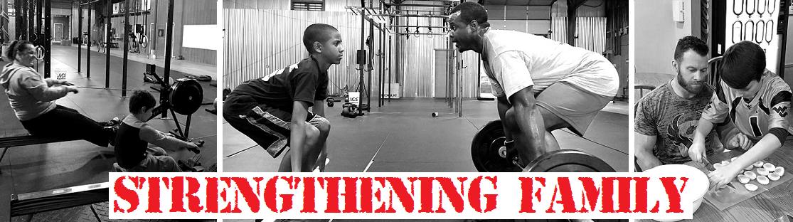 Strengthening Family
